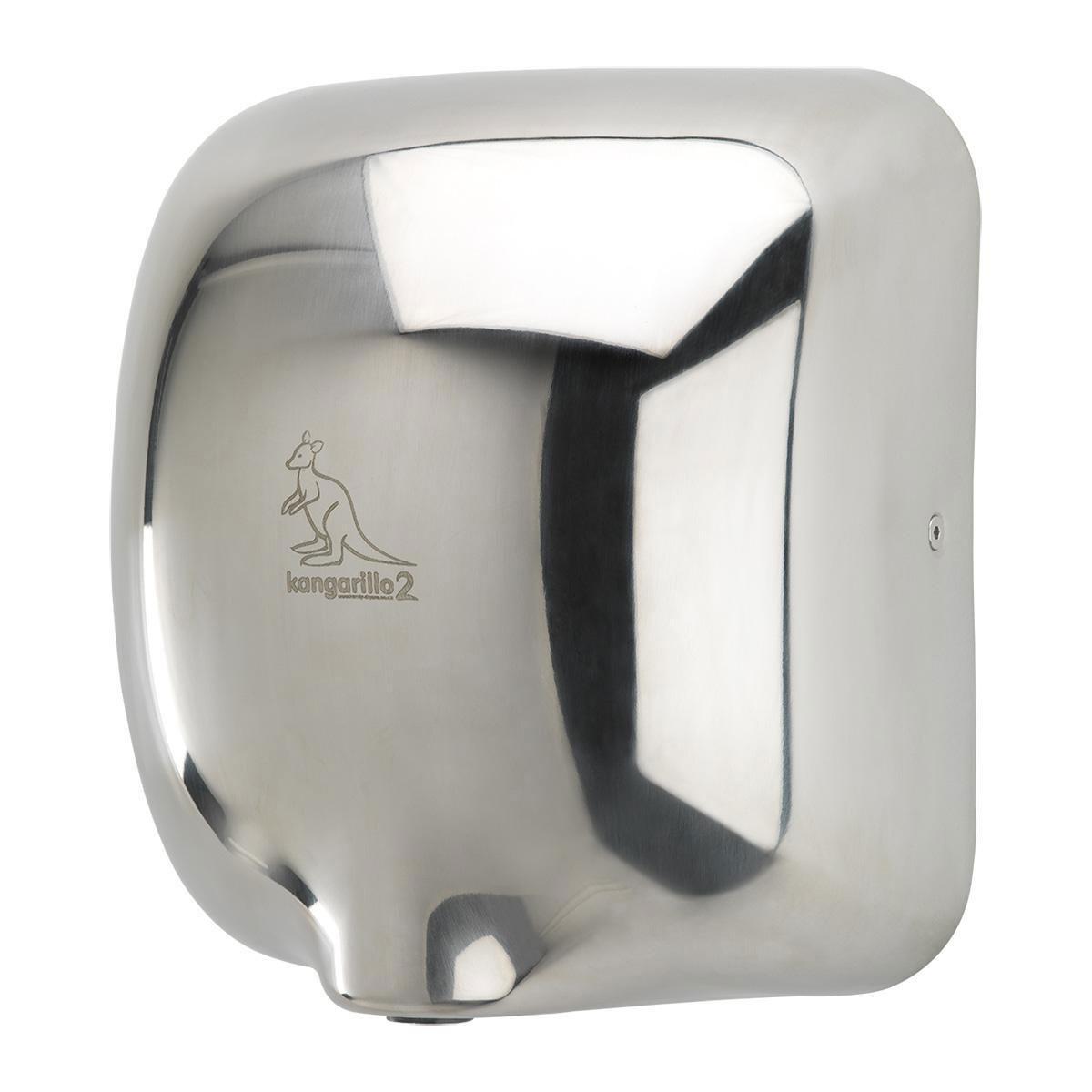 Kangarillo 2 Hand Dryer