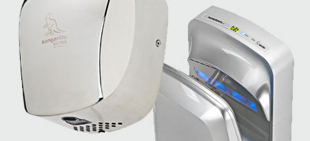 All Hand Dryers | Handy Dryers