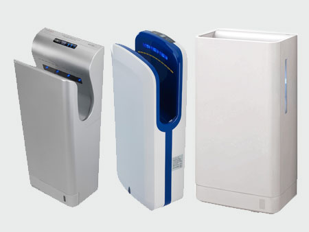Best Hand Dryers 2018