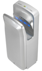 Gorillo Comparison Handy Dryers