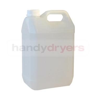 Illo 5L Sanitiser Bottle