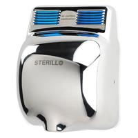 Sterillo Stainless Steel Cover