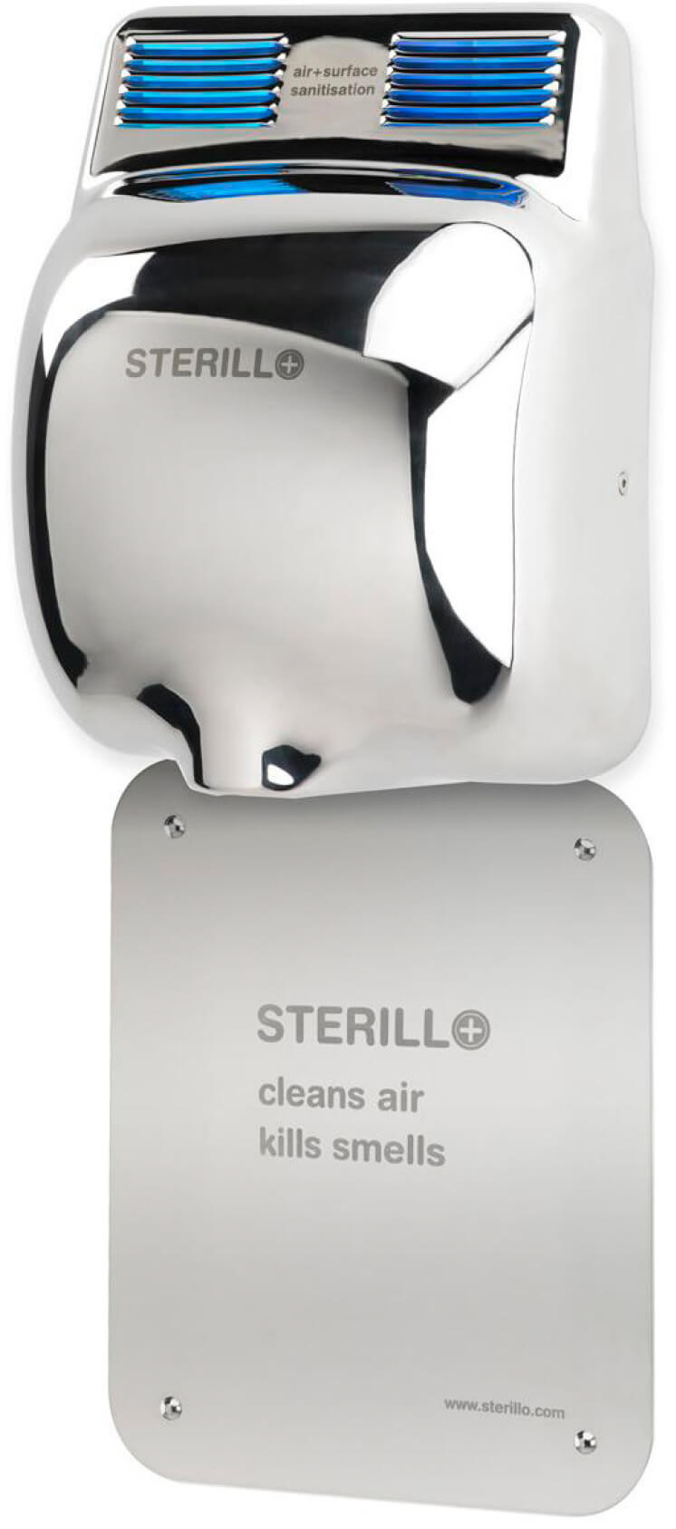 Sterillo Hand Dryer